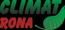 Официальный Сервисный Центр — Климат Рона Логотип